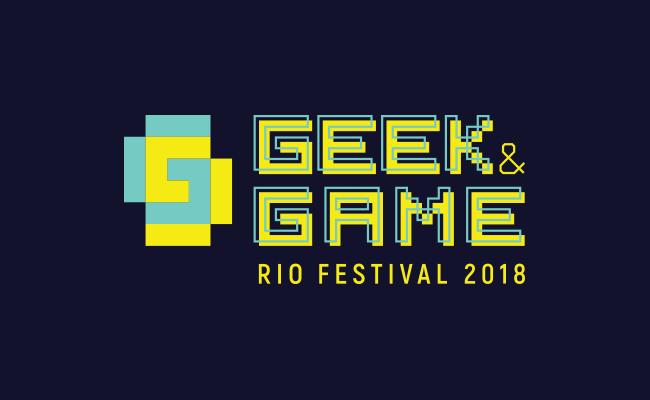 Confirmado: Clube MSX no GGRF 2018 - Geek & Game Rio Festival