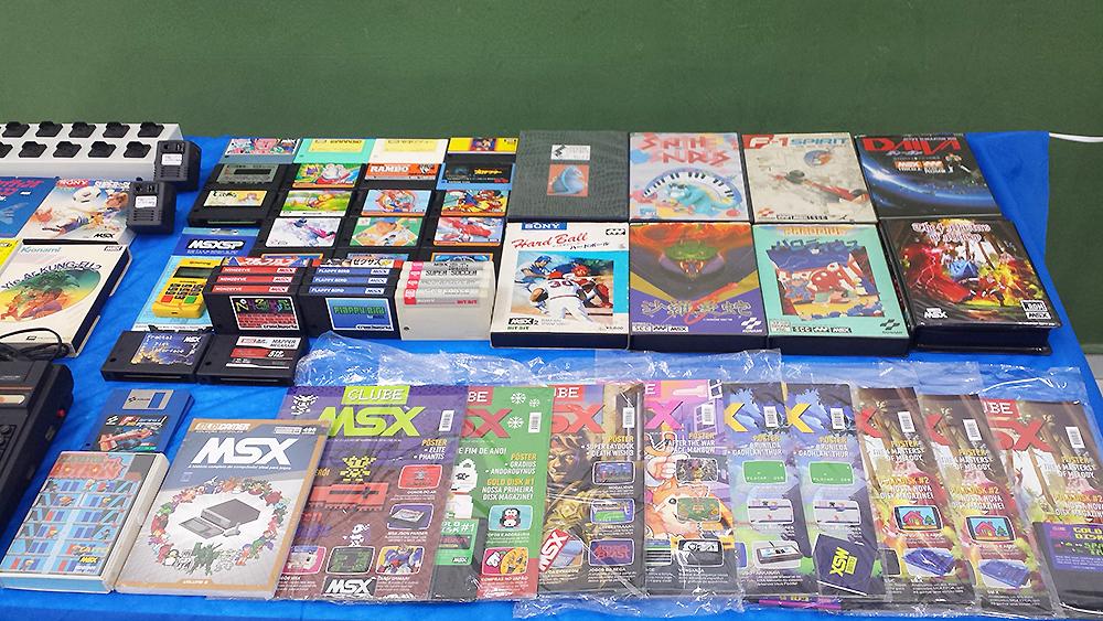 MSX SJC 2020 (MSX Folia 2020) | Revista Clube MSX