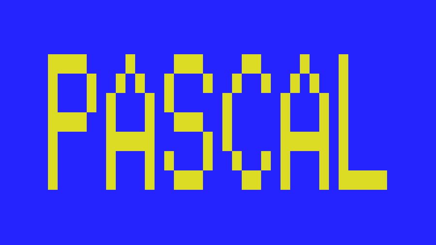 Linguagem Pascal chega ao seu cinquentenário | Revista Clube MSX