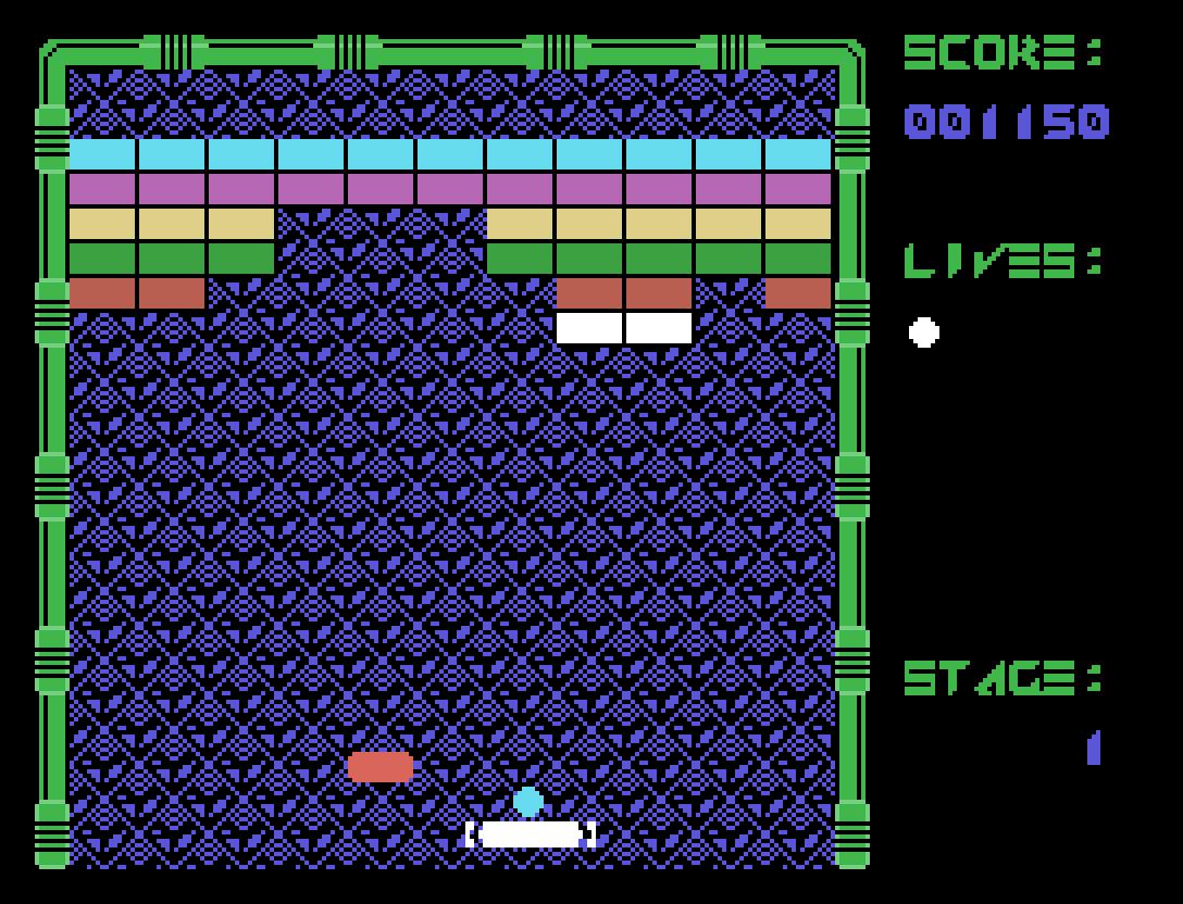 Décimo jogo participante na MSXdev'20 | Revista Clube MSX