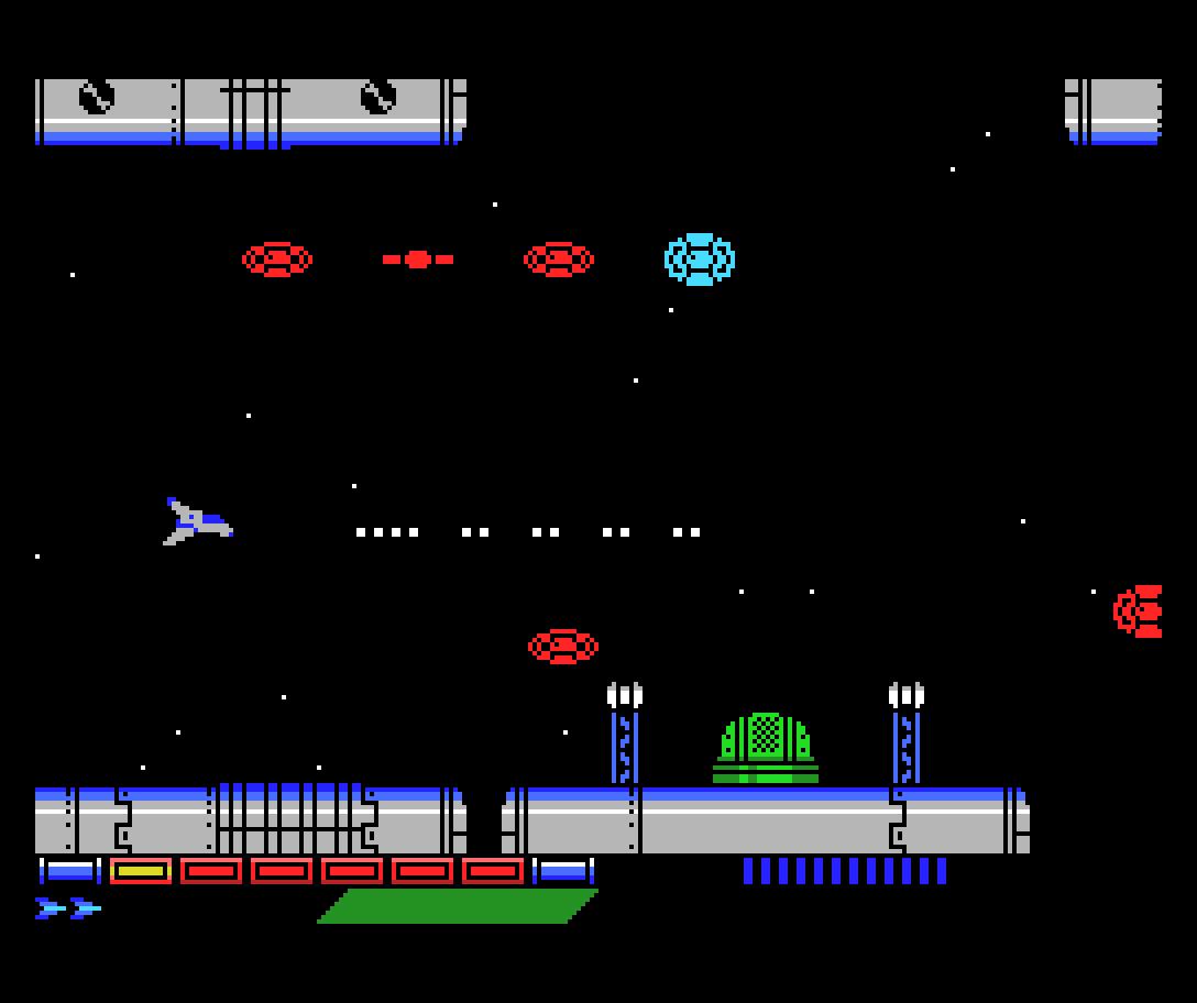 Sétimo jogo participante na MSXdev'20 | Revista Clube MSX
