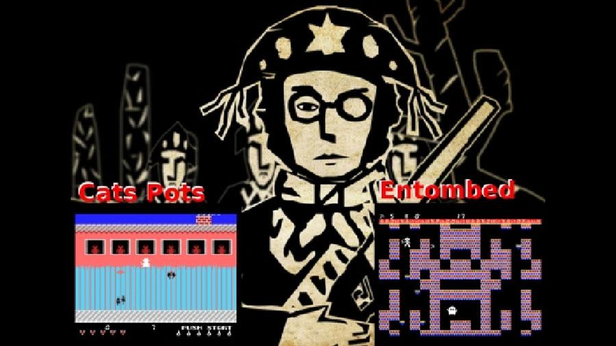 MSXBas2ROM: autor inicia campanha no Kickante para promover ferramenta | Revista Clube MSX