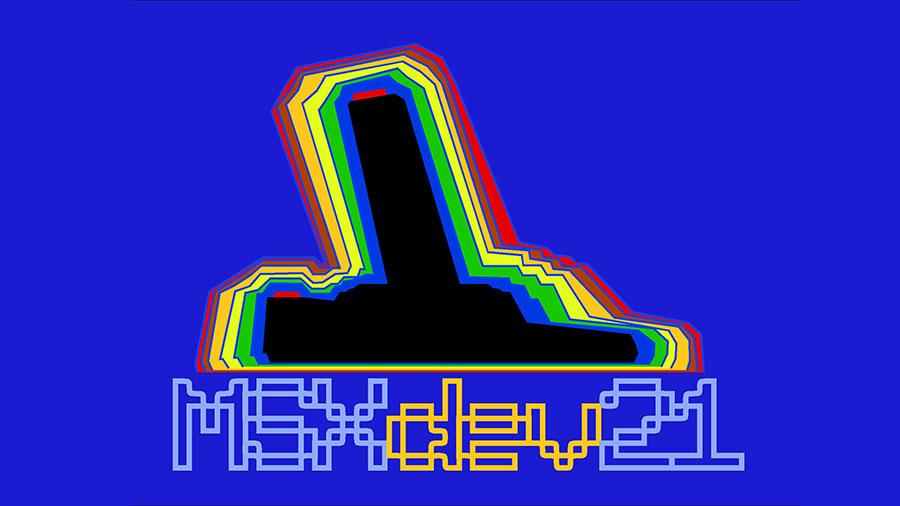 MSXdev'21: iniciado o período de inscrição de jogos | Revista Clube MSX