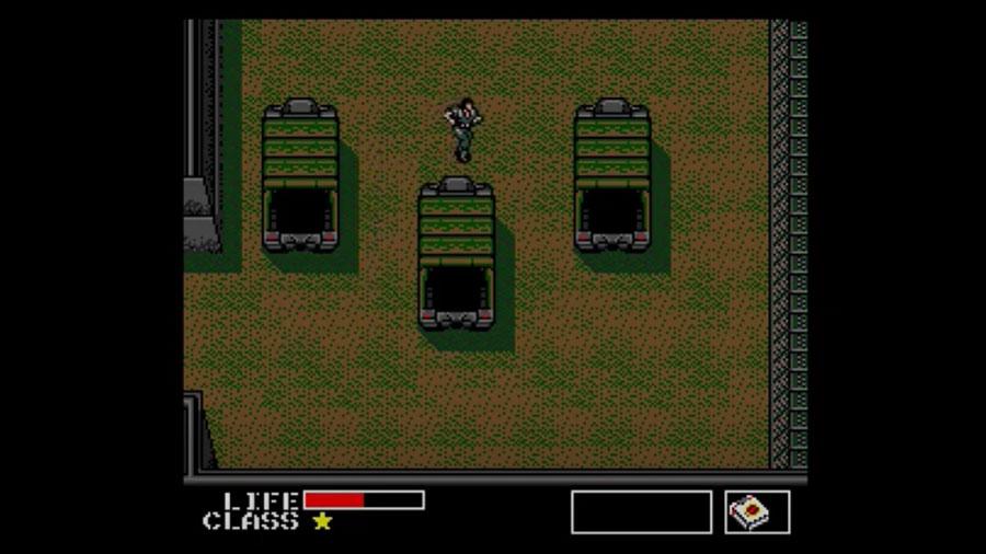 Metal Gear: Amiga 500 vai ganhar port de clássico jogo do MSX | Revista Clube MSX