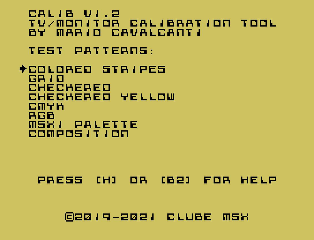 Nova versão da ferramenta disponível para download | Revista Clube MSX