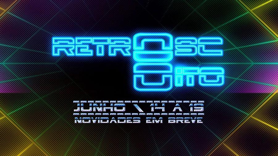 RetroSC 8 Online: encontro de Santa Catarina divulga teaser | Revista Clube MSX