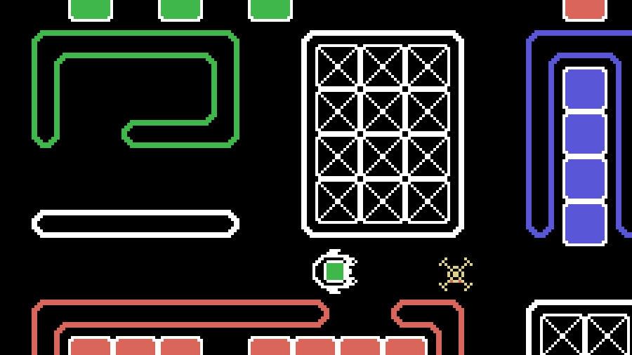 Décimo quinto jogo inscrito na MSXdev'21 | Revista Clube MSX