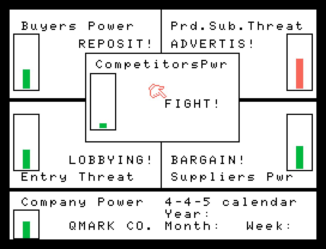Market Master: oitavo jogo inscrito na MSXdev'21 | Revista Clube MSX