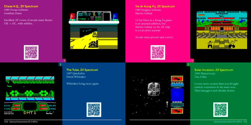 Livro aborda chips de som de consoles, micros e máquinas arcade | Revista Clube MSX