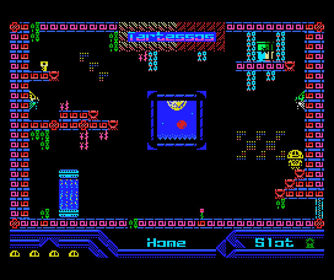 S.O.L.O.: décimo nono jogo inscrito na MSXdev21 | Revista Clube MSX