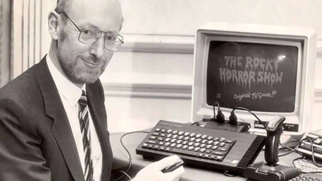 Clive Sinclair: pioneiro da microcomputação morre aos 81 anos | Revista Clube MSX