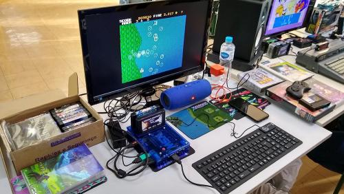 MSX Jaú 2019