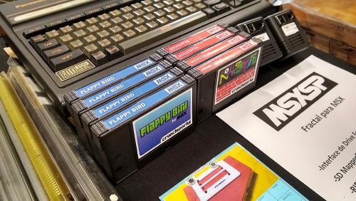 Fotos da MSX SP 2019 | REVISTA CLUBE MSX