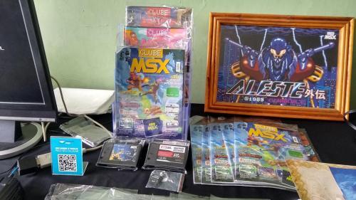 MSXRio'2019 2ª Edição | REVISTA CLUBE MSX